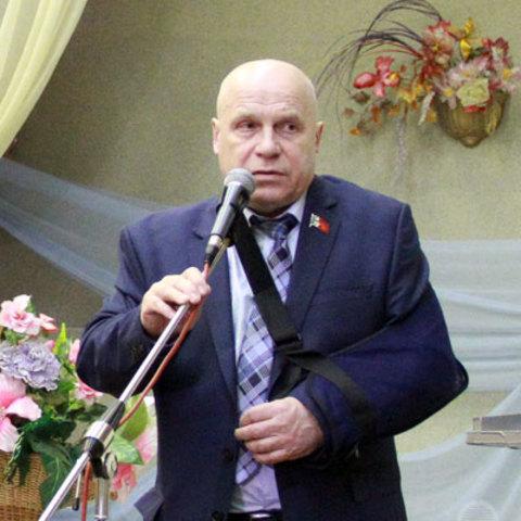 Цедилкин обвиняет мэра в организации нападения