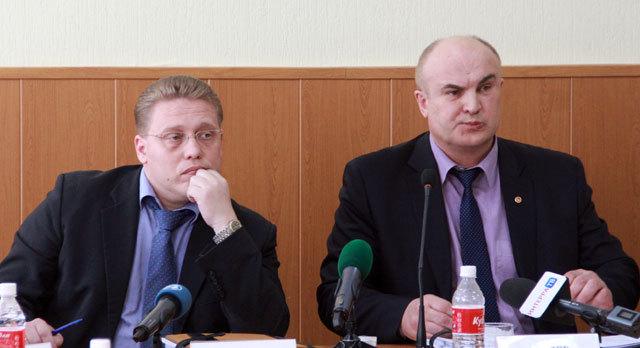 Депутаты преодолели вето Переверзева