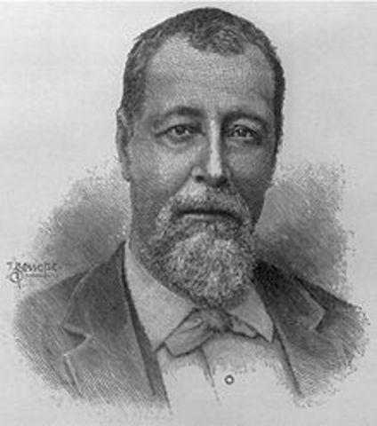 Justo Rufino Barrios