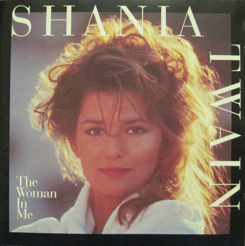 Shania's First Album is Released