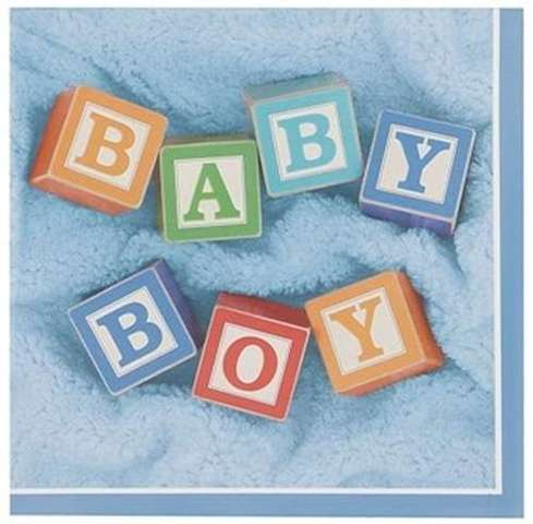 Birth of Christopher Johnson McCandless