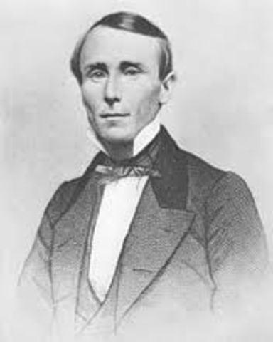 WILLIAM WALKER NASHVILLE