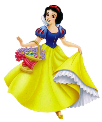 Snow White and the Seven Dwafs