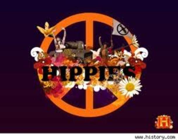 Hippie Culture