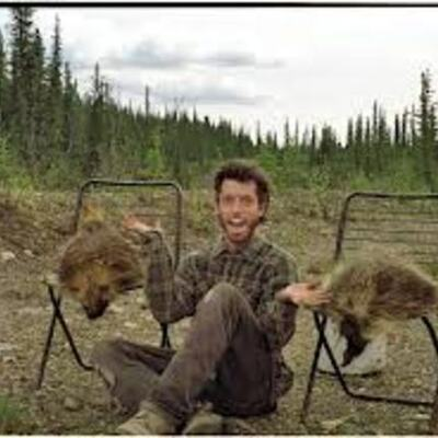 The Life Journey of Chris McCandless timeline