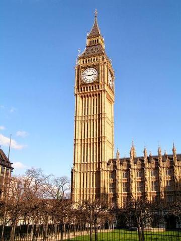Big Ben van Asma