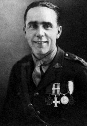Joseph Maxwell
