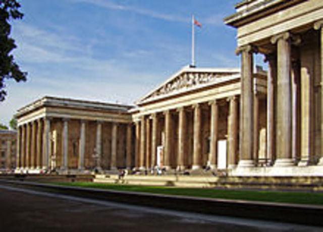 Britsch Museum