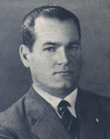 Juan José Arévalo Bermejo