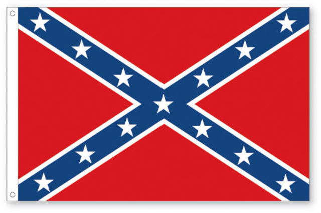 The Confederacy is Born