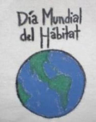 1ª conferencia de las Naciones Unidas Sobre el Habitat Humano