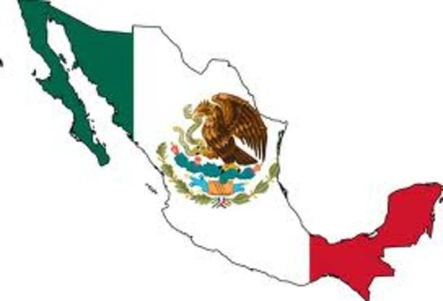 Promulgación de la Ley Federal para prevenir y Controlar la Contaminación Ambiental en mexico