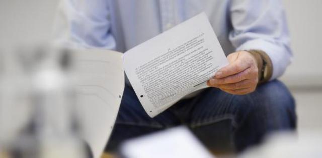 Aftale om arbejdsmarkedsydelse og ny indfasning af dagpengereformen