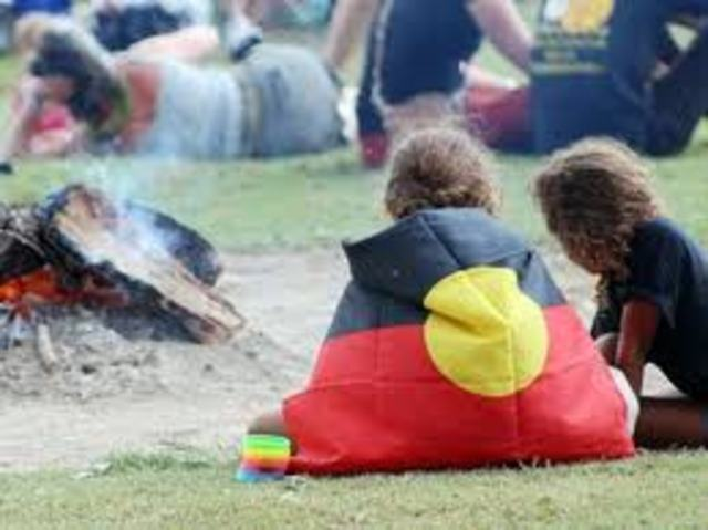 Tent Embassy Protest