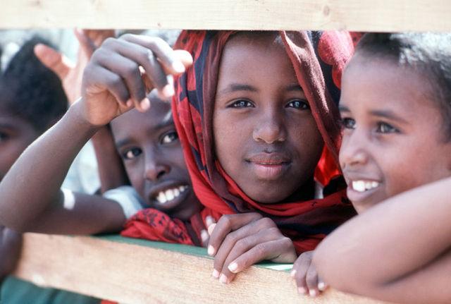De Somaliers