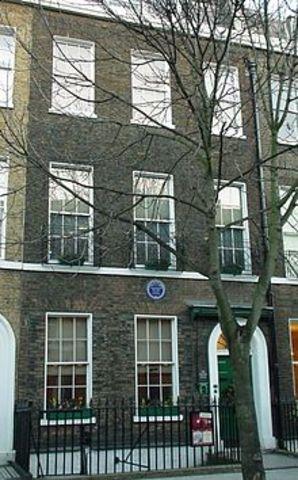 Het Charles Dickens Museum