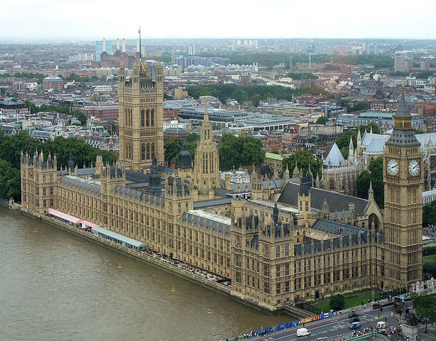 Houses of Parliaments
