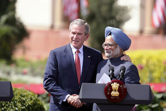 The United States, India, and Nuclear Weapons