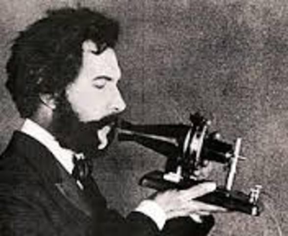 Invention of the Phone