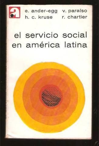 Recopilación de los congresos panamericanos de Trabajo Social