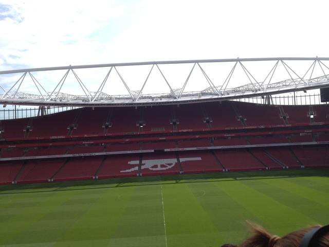 Emirates Staduim