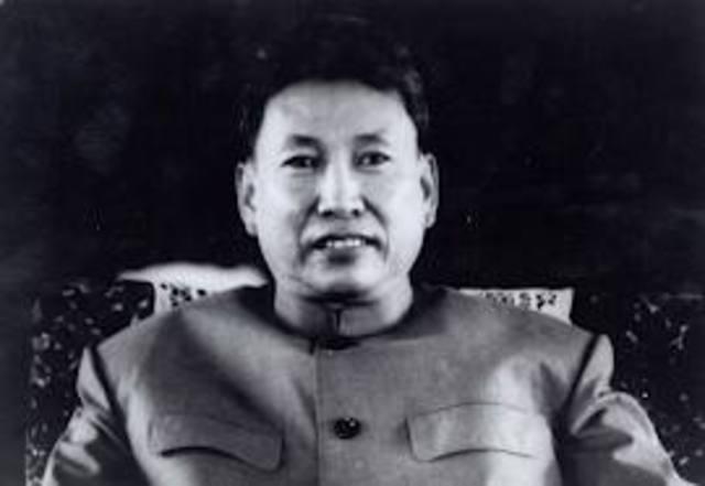 Pol Pot dies
