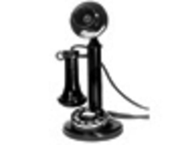 Rotary Telephones Made
