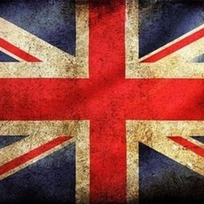 Tijdlijn Engeland timeline