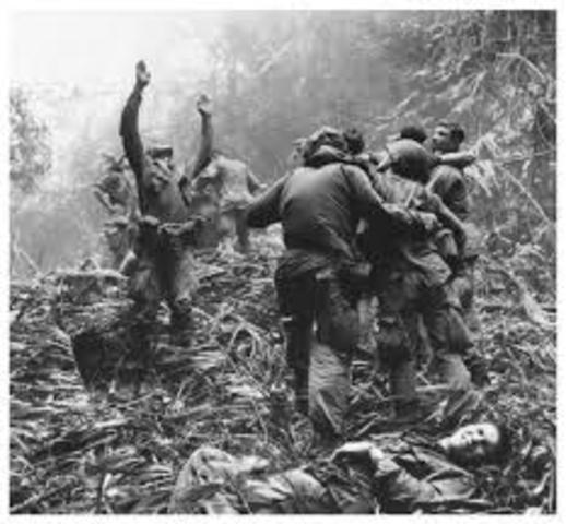 Attack on North Vietnam