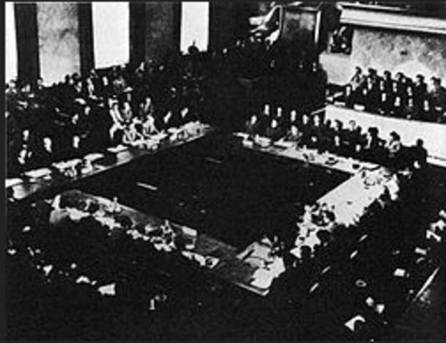 Gveneva conference fails