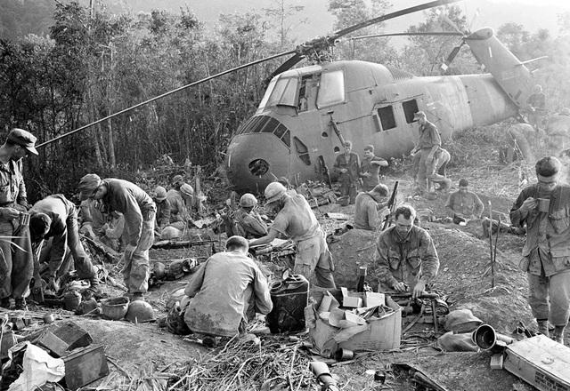 Operation Attleboro