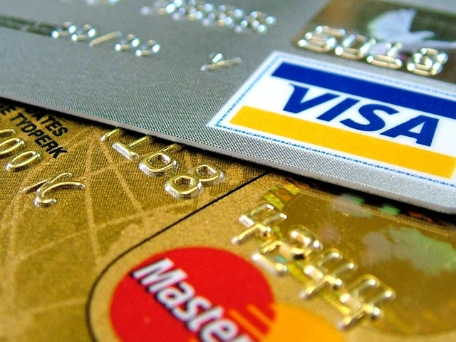 Credit cards, auto loans now included in bailout