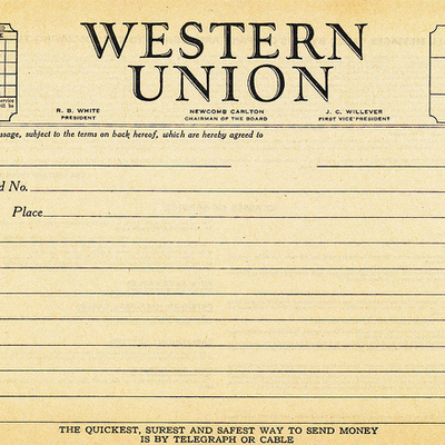 cc7 history of telegram timeline