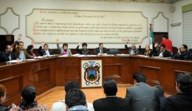 Creación del área de educación ambiental de la Dirección General de Concertación yParticipación Ciudadana delEstado de México