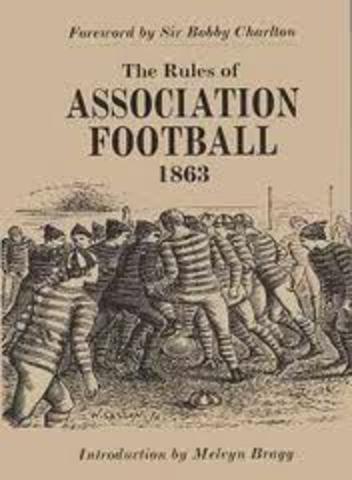 The Football Association.