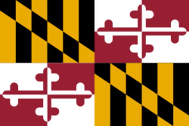 Founding of Maryland