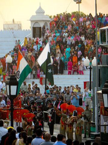 Lahore Declaration