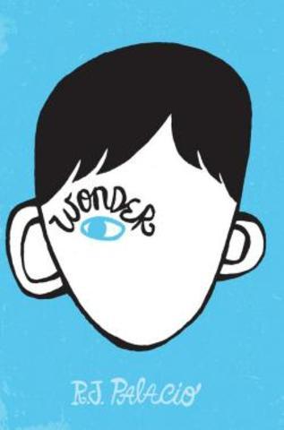 Wonder by R.J. Palachio