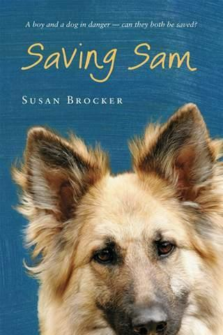 Saving Sam by Susan Brocker