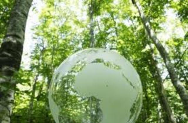 Conferencia de las Naciones Unidas sobre Medio Ambiente y Desarrollo (CNUMAD)