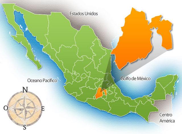 Decreto No. 46 de la LI Legislatura del Estado de México