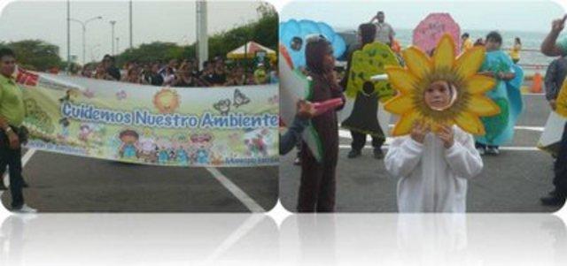 1ª Reunión de la Red de Educadores Ambientales de la Región Centro REARCEM. Tepotzotlán, Edo. de México