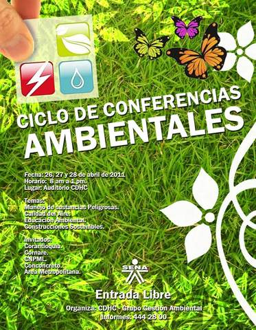 13a Conferencia de la NAAEE (Asociación Norteamericana de Educación Ambiental)
