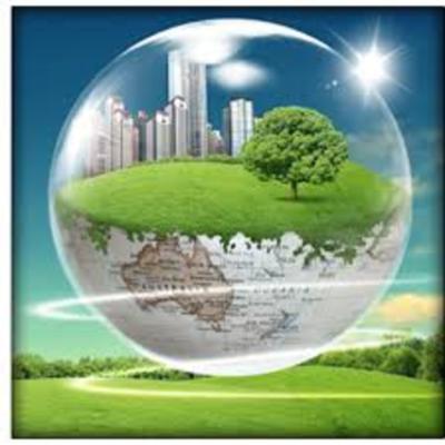 los antecedentes  del desarrollo sustentable y la educación  ambiental timeline