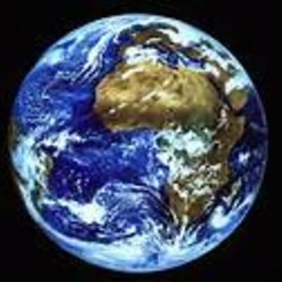 Beginig of Earth timeline