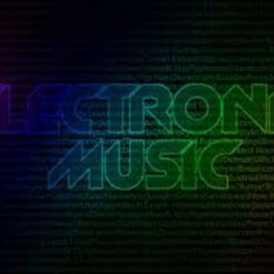 The history of music electronic timeline