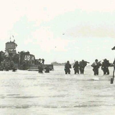 LA II GUERRA MONDIALE (1943-1945) timeline