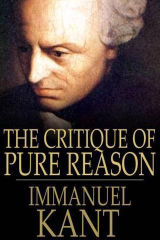 Immanuel Kant publishes his Critique of Pure Reason