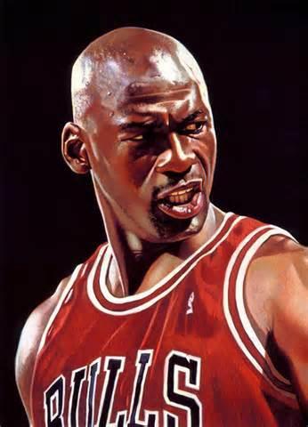 Nace Michael Jordan