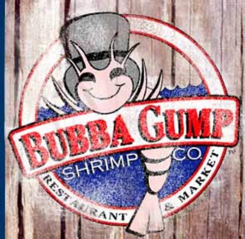 Birth of the Bubba Gump Shrimp Co